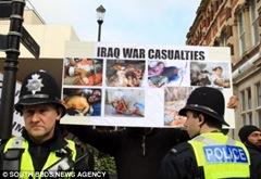 muslim protest